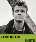 jack quaid Elenco