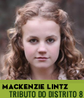 Mackenzie Lintz � o tributo fem...
