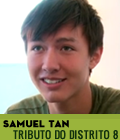 samuel tan Elenco
