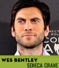 wes bentley Elenco