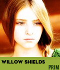 willow prim Elenco