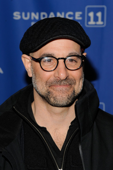 Stanley Tucci - Photos Hot