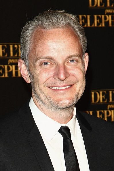 francis lawrence richard